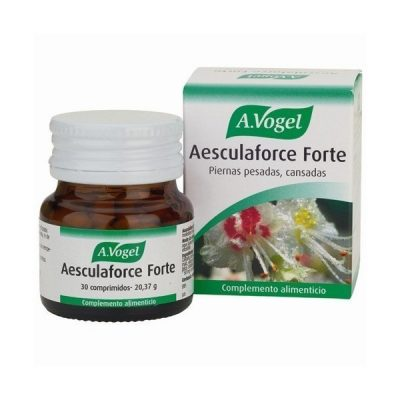 Aesculaforce Forte A. Vogel