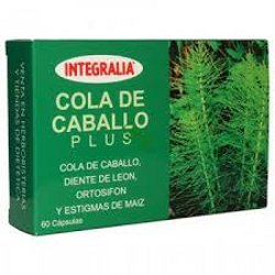 Cola de Caballo Plus de Integralia