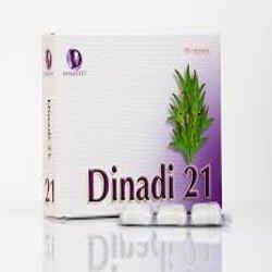 Dinadi 21 de Mahen