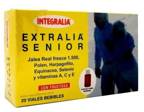 Extralia Senior de Integralia