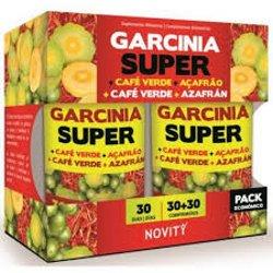 Garcinia Super Novity de DietMed
