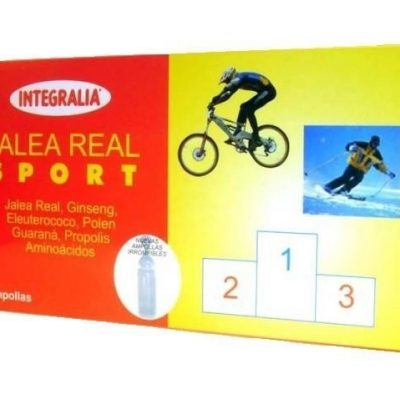 Jalea Real Sport Integralia