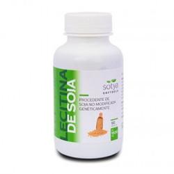 Lecitina de Soja Sotya 1600 mg