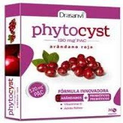 Phytocyst comprimidos 120 mg PAC de Drasanvi
