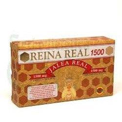 REINA REAL 1500 de Robis