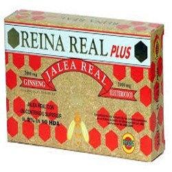 REINA REAL PLUS de Robis