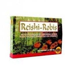 Reishi-Robis de Robis
