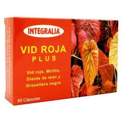 Vid Roja Plus de Integralia