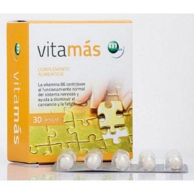 Vitamas de Mahen
