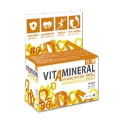 Vitamineral de DietMed 15-50