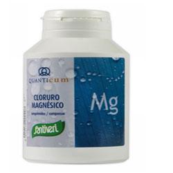 Cloruro de Magnesio Comprimidos de Santiveri