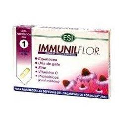 Immunilflor Esi cápsulas