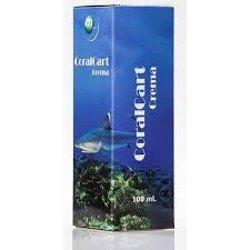 CoralCart Crema de Mahen