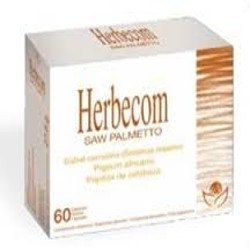 Herbecom Saw Palmetto de Bioserum