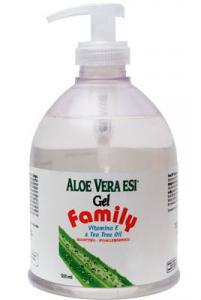 Aloe Vera Gel Family de Esi 99.9%