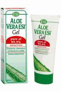 Aloe Vera Gel de Esi 99.9% 200 ml