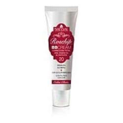 BB Cream Rosa Mosqueta con FPS 20 Natysal