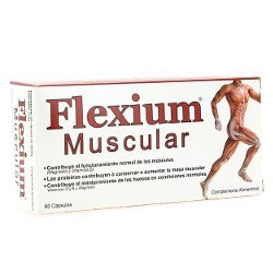 Flexium Muscular Pharma Otc