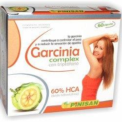 Garcinia Complex De Pinisan